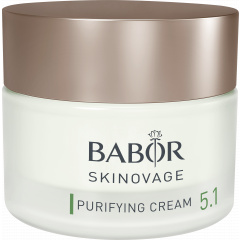 Purifying Cream