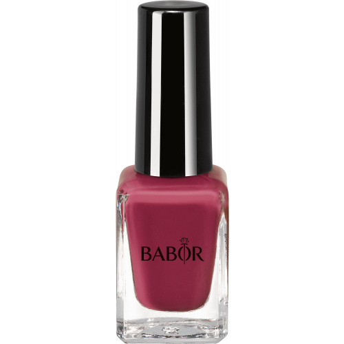 Nail Colour 28 dark rose