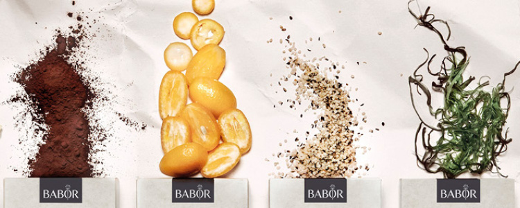 Nature meets science